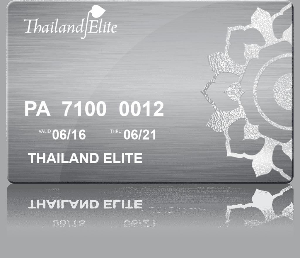 thailand elite visa reddit